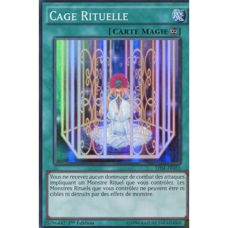 Cage Rituelle  (SR) [THSF]