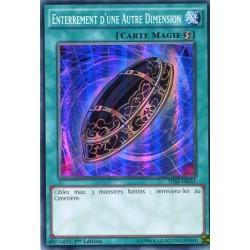 Enterrement d'une Autre Dimension  (SR) [THSF]