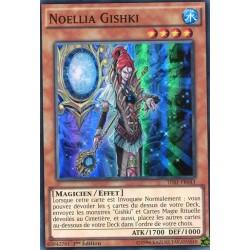 Noellia Gishki  (SR) [THSF]