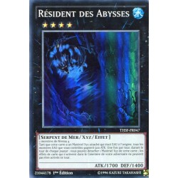Résident des Abysses  (SR) [THSF]