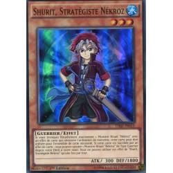 Shurit, Stratégiste Nékroz  (SR) [THSF]