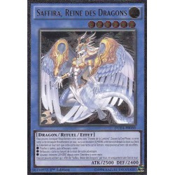 Saffira, Reine des Dragons (ULT) [DUEA]
