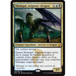 Or - Silumgar, Seigneur-Dragon (M) [DTK]