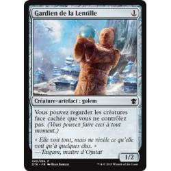 Artefact - Gardien de la Lentille (C) [DTK]