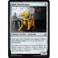 Artefact - Idole flottedragon (U) [DTK]