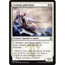 Blanche - Artisane grâcelame (U) [DTK]