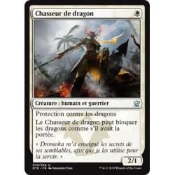 Blanche - Chasseur de dragon (U) [DTK]
