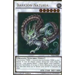 Barkion Naturia (GOLD) [PGL2]