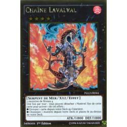 Chaîne Lavalval (GOLD) [PGL2]