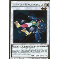 Formule Synchronique (GOLD) [PGL2]