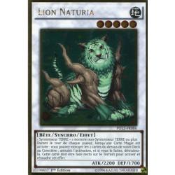 Lion Naturia (GOLD) [PGL2]