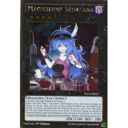 Magicienne Sédafana (GOLD) [PGL2]