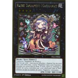 Reine Tiaramisu Magidolce (GOLD) [PGL2]