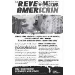 Americana : Rêve Américain (Ecran+Scénario)