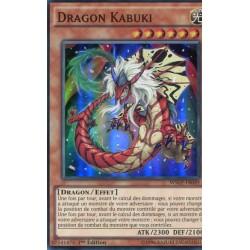 Dragon Kabuki (SR) [WSUP]