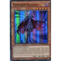 Mancien Gagaga (SR) [WSUP]