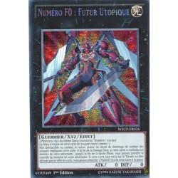 Numéro F0 : Futur Utopique (STR) [WSUP]