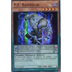 P.E. Ravisseur (SR) [WSUP]