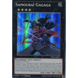 Samouraï Gagaga (SR) [WSUP]