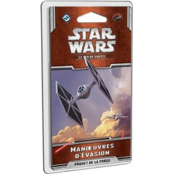 - Star Wars - VF LCG Cycle #3 151-155 Manoeuvres d'Evasion