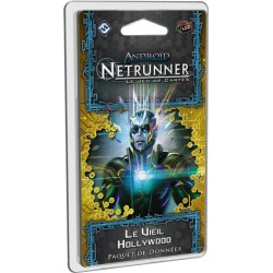 Android Netrunner - VF #4/5 Le Vieil Hollywood