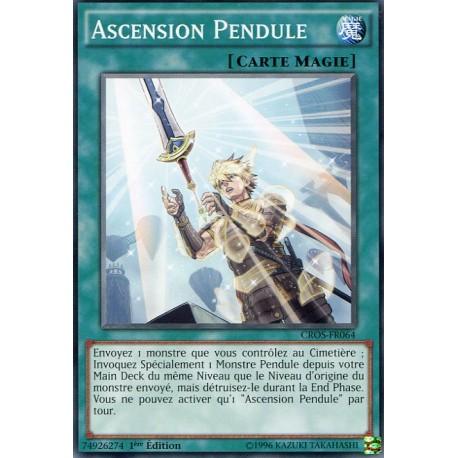 Ascension Pendule (C) [CROS]