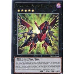 Raidraptor -faucon Flamboyant (R) [CROS]