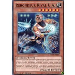 Rebondeur Rival U.a. (C) [CROS]