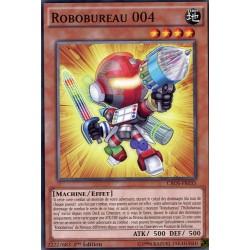 Robobureau 004 (C) [CROS]