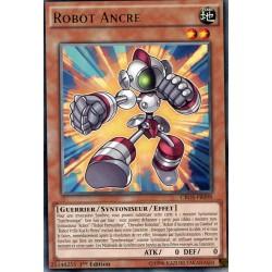 Robot Ancre (R) [CROS]