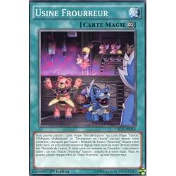 Usine Frourreur (C) [CROS]