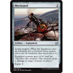 Artefact -  Mortarpod (U) [MM2]
