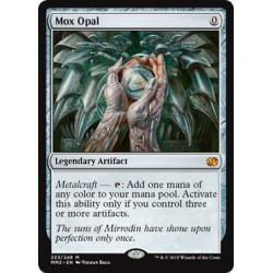 Artefact - Mox Opal (M) [MM2]