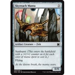 Artefact - Skyreach Manta (C) [MM2] FOIL