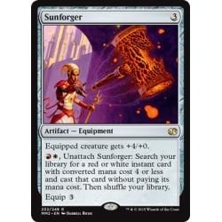 Artefact - Sunforger (R) [MM2] FOIL