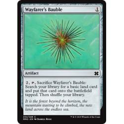 Artefact - Wayfarer's Bauble (C) [MM2] FOIL