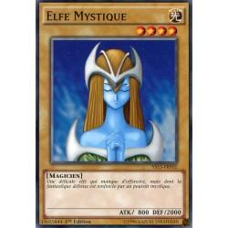 Elfe Mystique (C) [YS15]