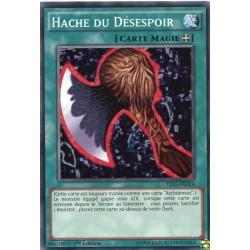 Hache du Désespoir (C) [YS15]