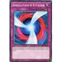 Annulation d'Attaque (C) [YS15]