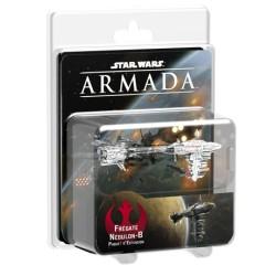 Star Wars - Armada - Frégate Nébulon-B