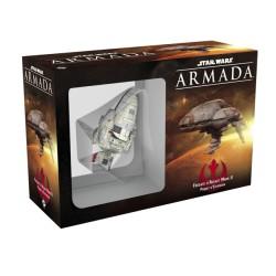 Star Wars - Armada - Frégate d'Assaut Mark II