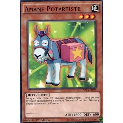 Amâne Potartiste  (C) [SP15]