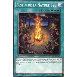 Festin de la Nature LV5  (C) [SP15]