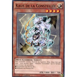 Kaus de la Constellée  (C) [SP15]