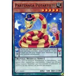Partenaga Potartiste  (C) [SP15]