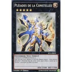 Pléiades de la Constellée  (C) [SP15]