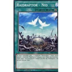 Raidraptor - Nid  (C) [SP15]