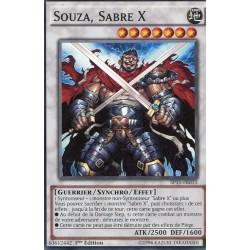 Souza, Sabre X  (C) [SP15]