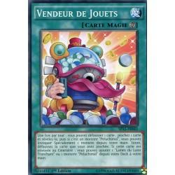 Vendeur de Jouets  (C) [SP15]