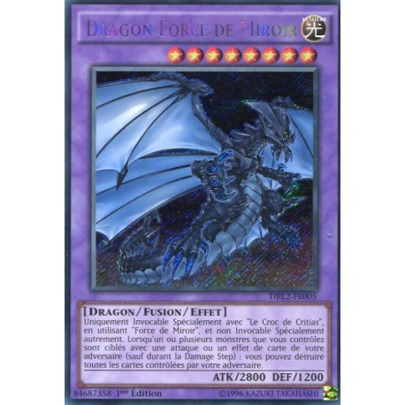 Dragon de l gende 2 for Force de miroir ebay
